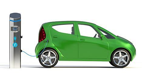 EV VV充电桩电缆 ,电动汽车充电桩电缆高清图片