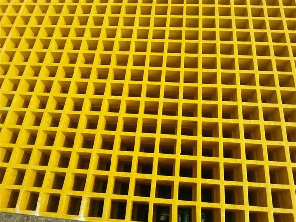 南康玻璃钢格栅厂家污水池罩子 专供现货