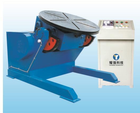 hb-06型焊接变位机 自动化钢结构设备 二手钢结构设备