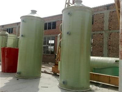 湖州市水喷淋废气净化塔废气喷淋吸收塔适用领域