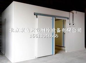 豆制品冷藏库安装 食品冷库建造 聚鑫制冷冷库安装工程