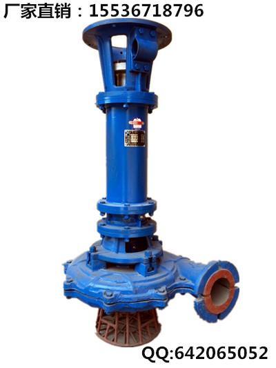 临龙NYL液下泥沙泵100NYL120-30