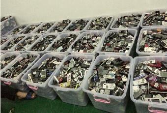 佛山电子产品回收