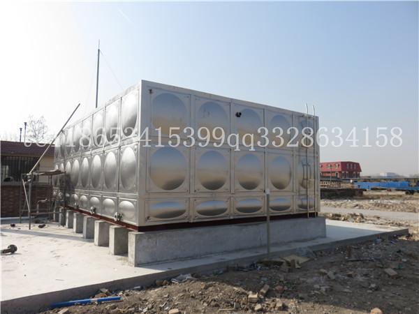山东不锈钢保温水箱厂家