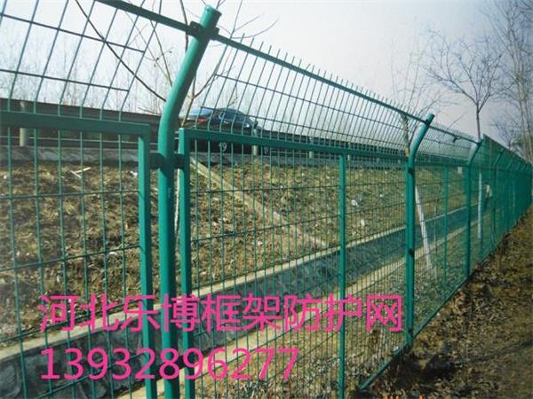 湖北高速公路护栏网厂家直销武汉框架护栏网潜江铁丝网