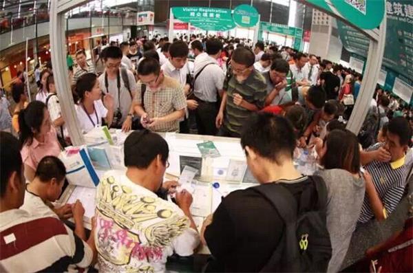 2018中国(上海)国际框业、装饰线条及艺术画展览会