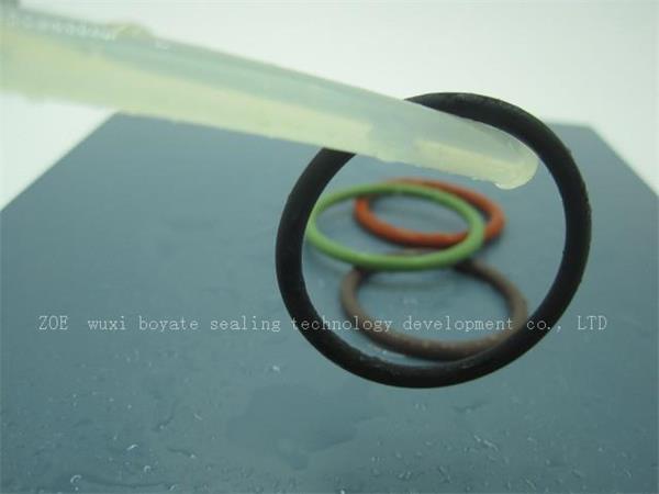 船体密封圈 耐高温200度氟素橡胶O型圈