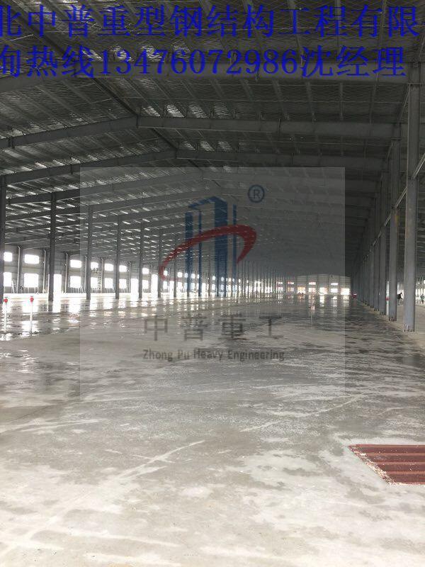 襄樊钢结构工程