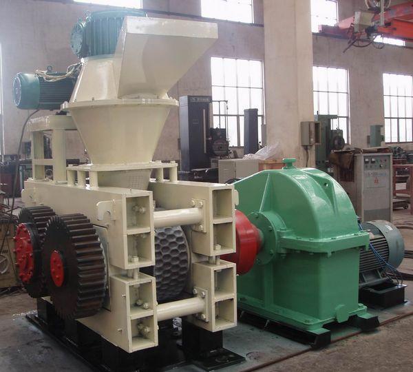 黑龙江腾达传统压球机设备汕头浮飞干粉工艺灯具厂图片