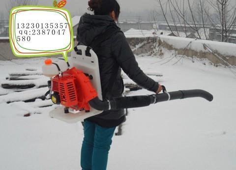 车 小型多功能扫雪车 和小型运雪车已经成为中国除雪扫雪机械行业的图片
