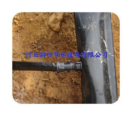 河北农业节水灌溉滴灌设备 便宜扁水带