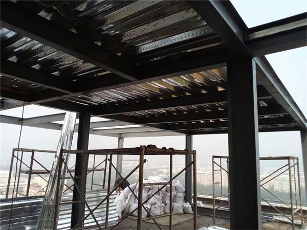 大兴区专业搭建大型钢结构厂房—钢结构室内阁楼设计制作