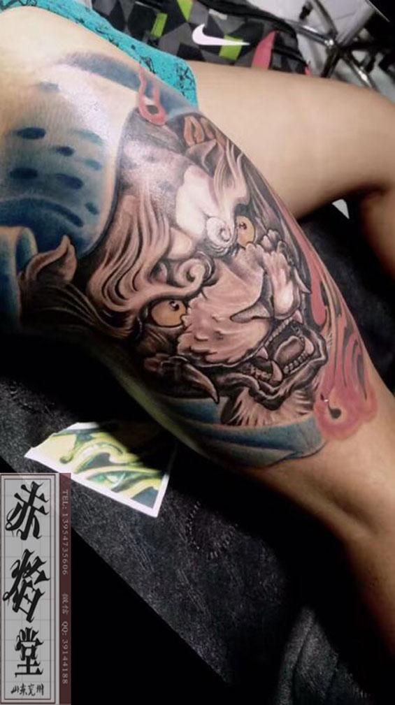 纹身注意事项