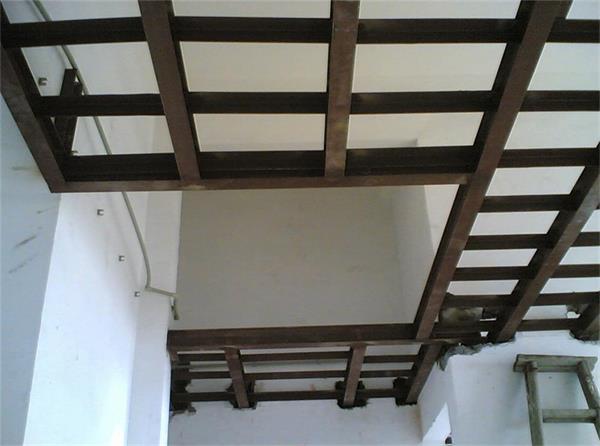 专业室内阁楼搭建施工,房屋改建扩建,钢结构公司