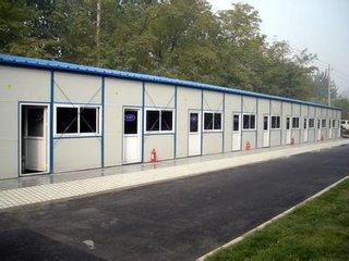 沈阳厂房设备回收公司彩钢房回收