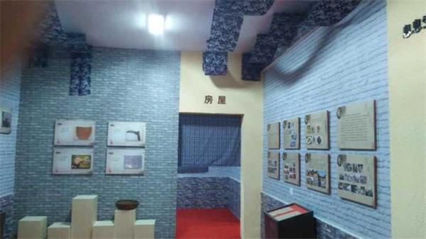 济南展览展示,体验馆,展厅展馆策划设计,博物馆纪念馆