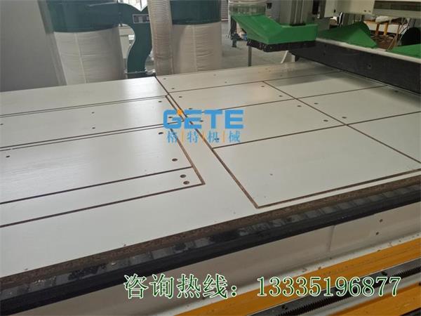 数控开料机 木工加工中心 板式家具加工机械
