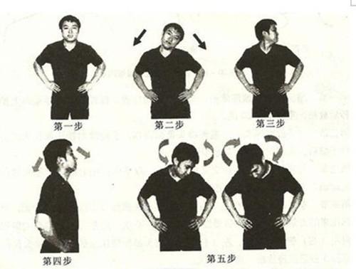 经常头痛头痛、如何才能摆脱颈动脉型颈椎病?
