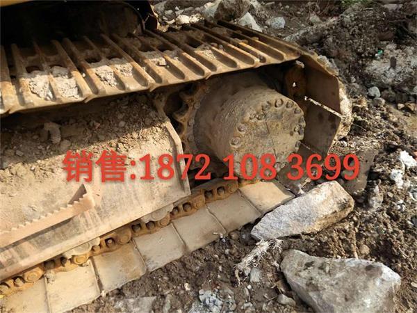原版原样二手小松200-7挖掘机出售信息+优质服务