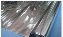 金属类防水材料
