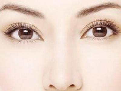 单眼皮(重睑术)变双眼皮的方法