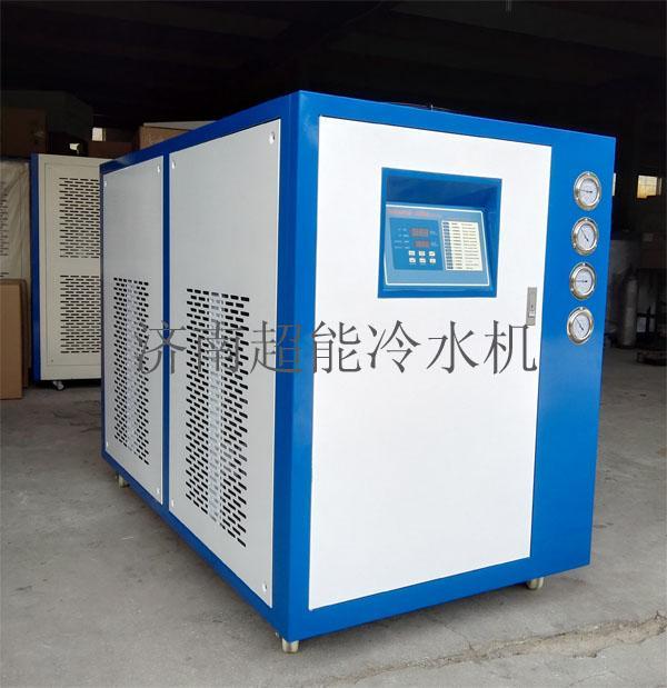 砂磨机冷却专用冷水机|砂磨机配套冷水机