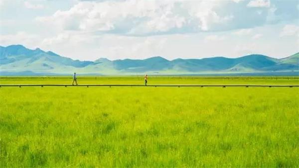 中国最美的夏天,再次……为祖国大好山河而倾倒!