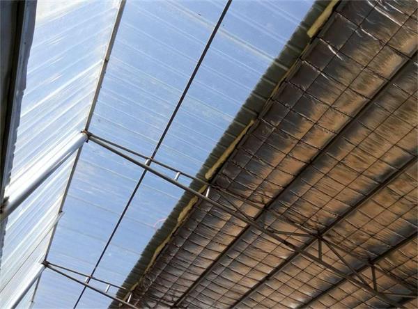 屋顶彩钢瓦专用钢结构超细玻璃棉卷毡,铝箔贴面超细玻璃棉卷毡价格