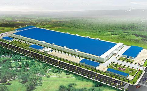 襄阳市农产品批发市场项目申报书中标高