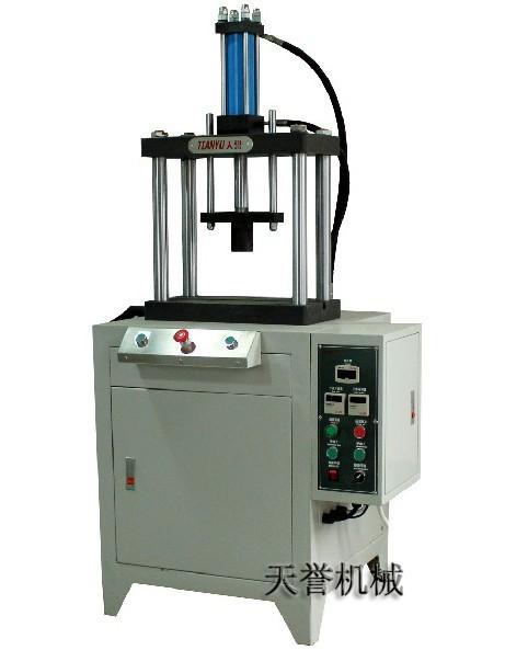 上海小型液压机图片