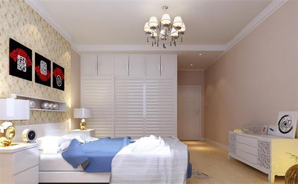 武汉柠檬树装饰全开放式的复式公寓楼设计