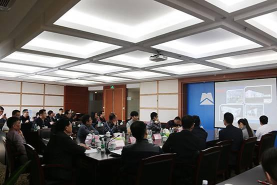 国机智能与广州机器人联盟合力承办广交会智能制造智慧工业展 (IMZ)