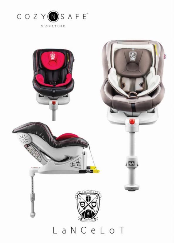 值得买的进口儿童安全座椅,有话说高清图片