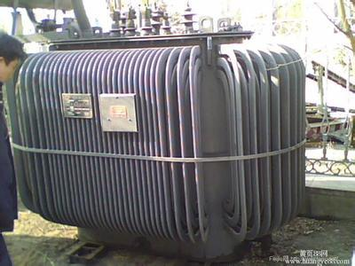 北京回收箱式变压器价格市场