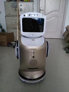 卡特代理供应云小宝机器人