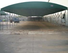 营山东遮阳棚挡雨棚伸缩蓬彩钢棚法式遮阳篷户外遮阳篷门厅遮阳棚