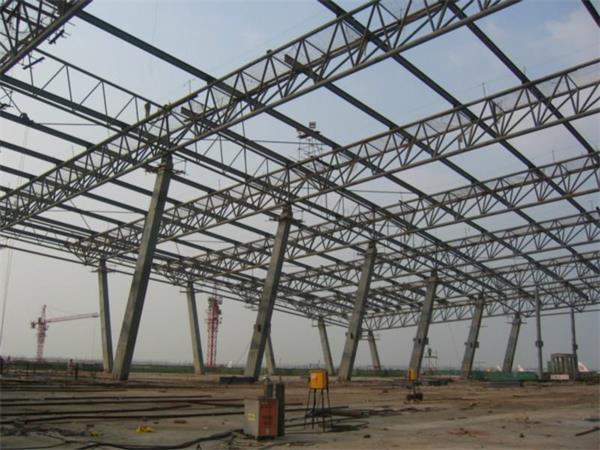 钢结构厂房拆除北京市行车回收天车收购