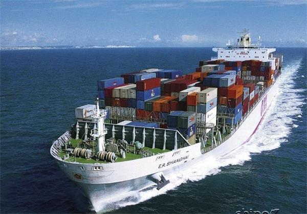 天津到广州海运公司海运门对门运输价格查询