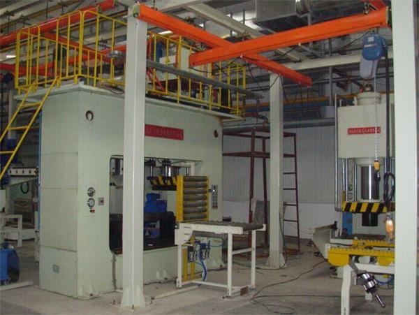 河北欧瑞液压机械有限公司/东风锻压