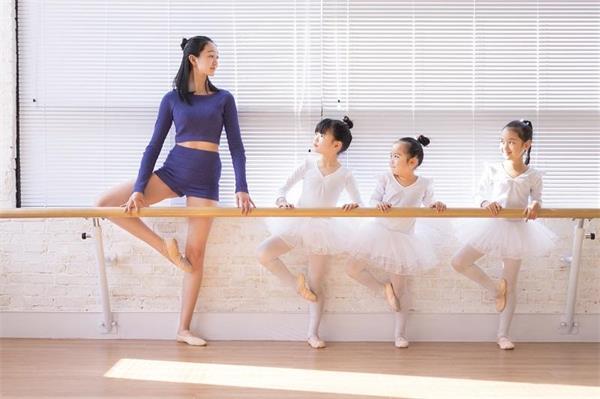 舞蹈_杭州少儿形体舞蹈 跳出好习惯 跳出好身材