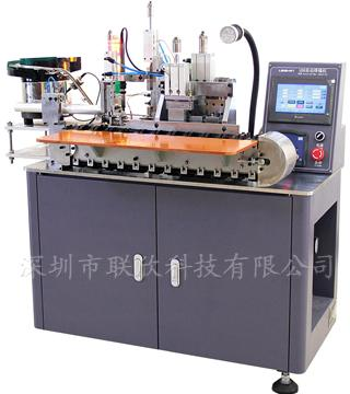 自动焊锡机器|全自动焊锡机厂家