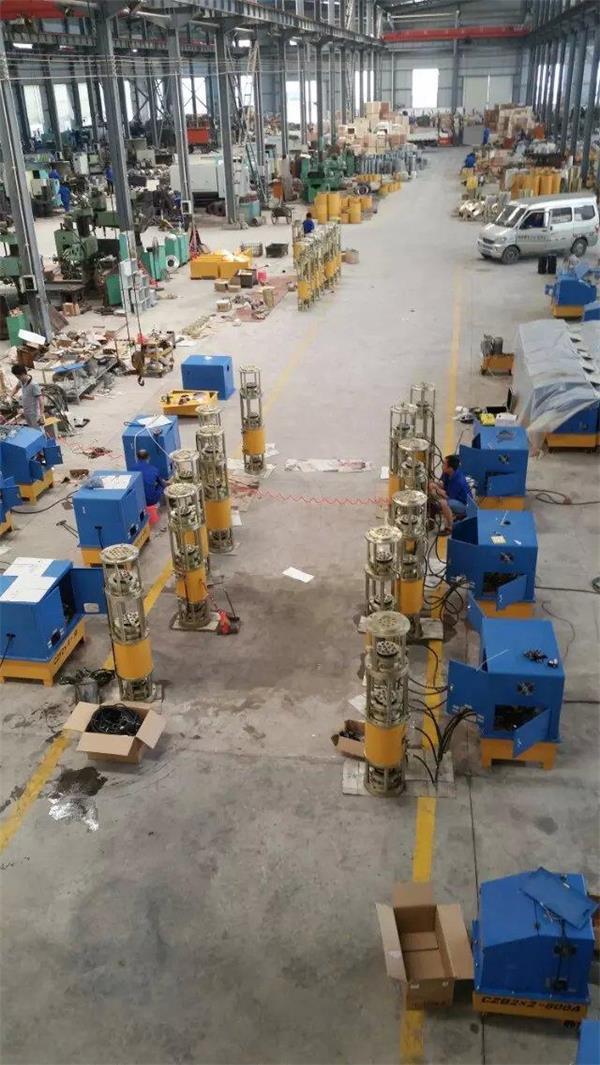 电厂液压提升千斤顶 电厂液压提升设备 烟囱液压提升设备图片