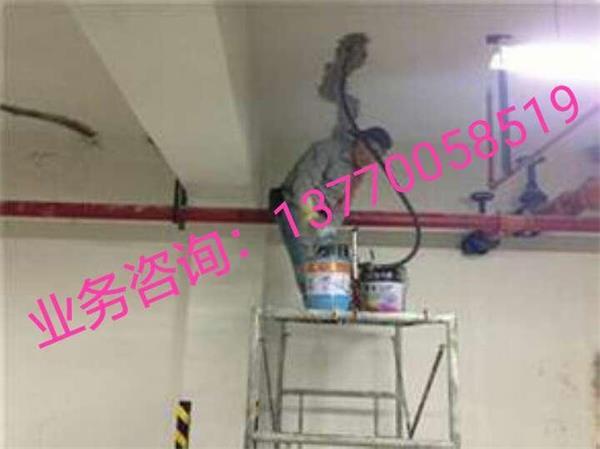 水塔管道的安装图片