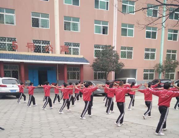 少林寺释小龙武术学校收费标准主要依据国家教育部门与物价局定价标准