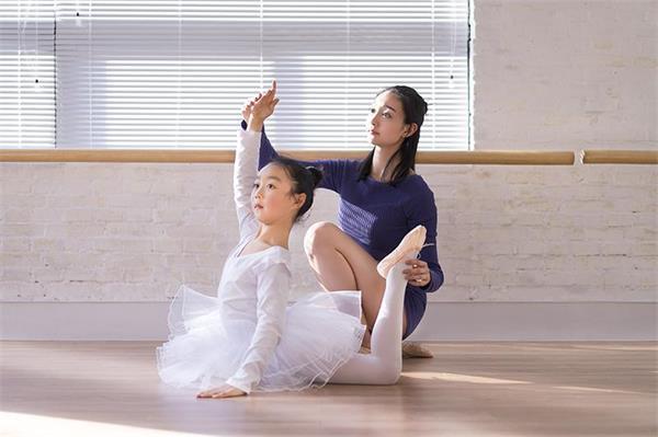 杭州舞蹈形体少儿v舞蹈小班英语课后反思怎么写图片