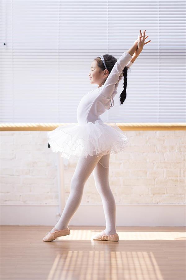 杭州少儿形体舞蹈培训学校