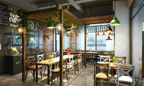 成都西餐厅装修,成都西餐厅设计,成都西餐厅装修公司