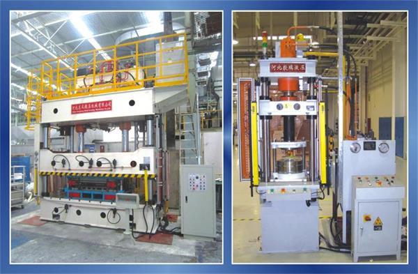 河北东风锻压YD32四柱液压机 经济实用 使用寿命长