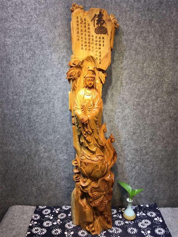 中山根雕工艺品厂家批发哪家根雕作品比较好