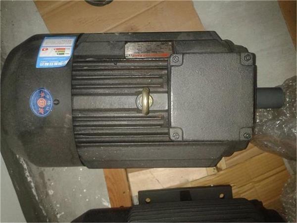 23423627英格索兰风扇电机